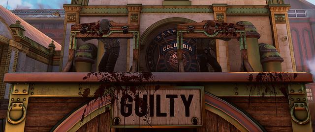 BioShockInfiniteGuilty