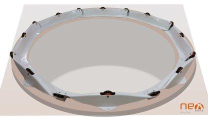 NexDome Ring