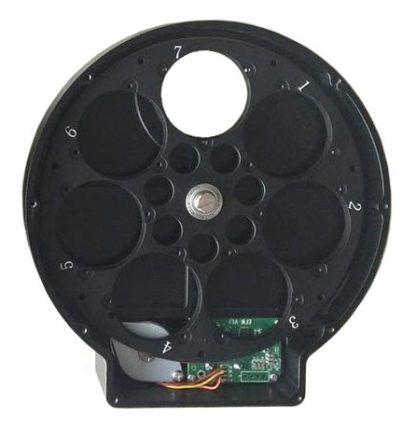 EFW-7x36mm Carousel
