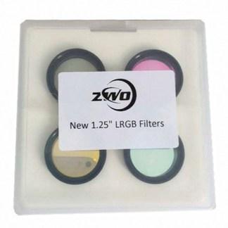 ZWO LRGB 1600 Filter Set