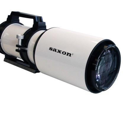 saxon 127mm Apochromatic FCD100 Air-Spaced ED Triplet Refractor