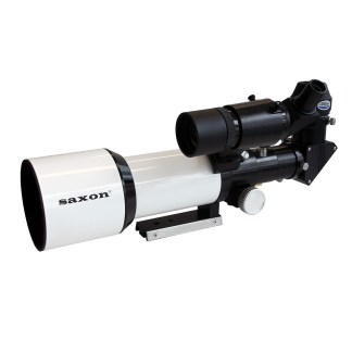 80mm Apochromatic FCD100 Air-Spaced ED Triplet Refractor