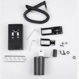 DC Focus Motor Kit