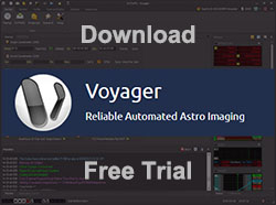 Download Voyager Free Trial