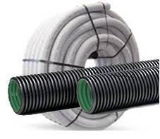 tubo corrugato impianti elettrici