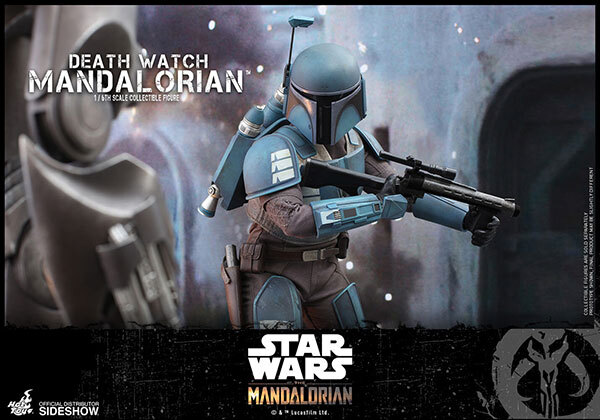 Death Watch Mandalorian™ Figure