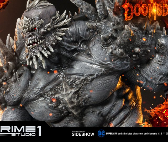 Doomsday Collector Edition Prototype Shown