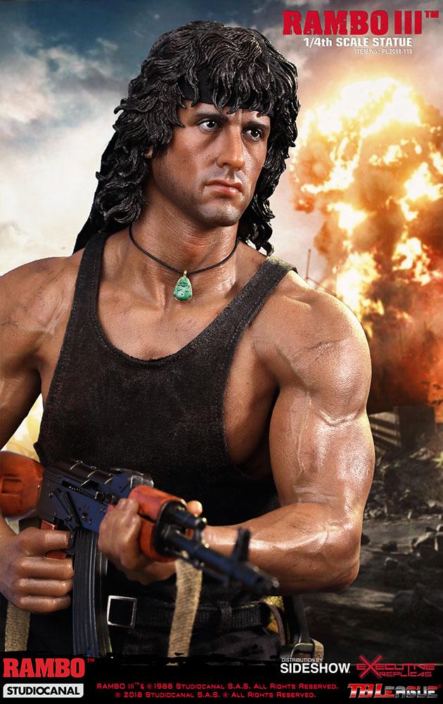 Rambo Iii Prototype Shown