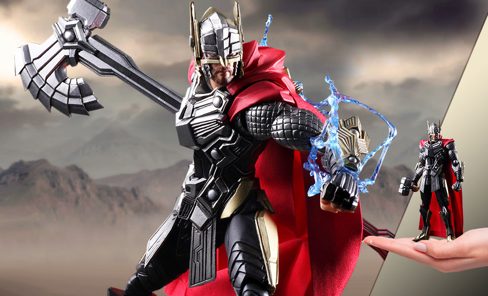 Thor Action Figure Cheaper Than Retail Price Buy Clothing Accessories And Lifestyle Products For Women Men