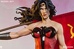 Wonder Woman - Red Son Premium Format™ Figure