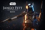 Jango Fett Premium Format™ Figure