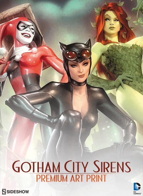 Harley Quinn Arkham City Art