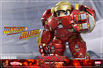 Hot Toys Avengers Age of Ultron Series 25 Collectible Set