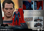 Hot Toys Superman Sixth Scale Figure