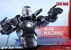 Hot Toys War Machine Mark III Sixth Scale Figure