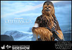 Hot Toys Chewbacca Sixth Scale Figure