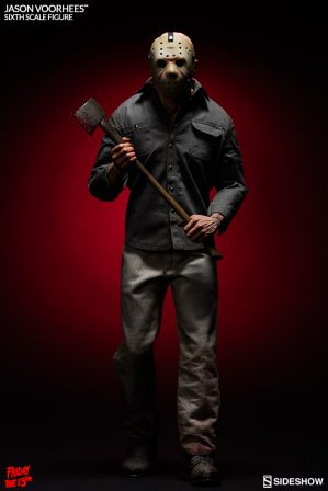 Jason Voorhees (Friday the 13th Pt. III) Sixth Scale Figure