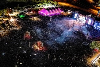 Louder Than Life Earns Its Spot As Largest Rock Festival In America With More Than 128,000 In Attendance Sept. 27-29 In Louisville, KY With Guns N' Roses, Slipknot, Disturbed & More; Big Announcement Coming October 10