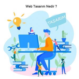 Web Tasarımı Nasıl Yapılır ?