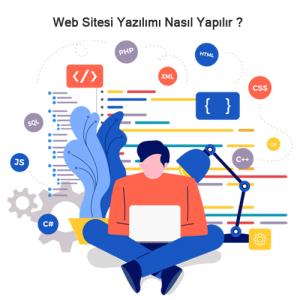 Web Yazılımı Yapmak İçin Hangi Dilleri Bilmek Gerekir ?
