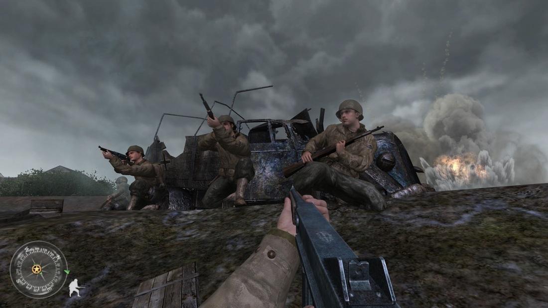 Wings Duty Playstation