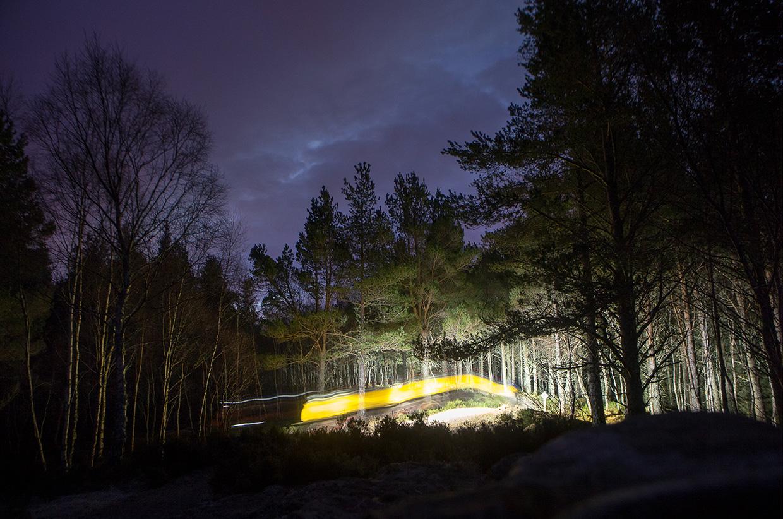 Strathpuffer: The Winter Wonder of the Highlands