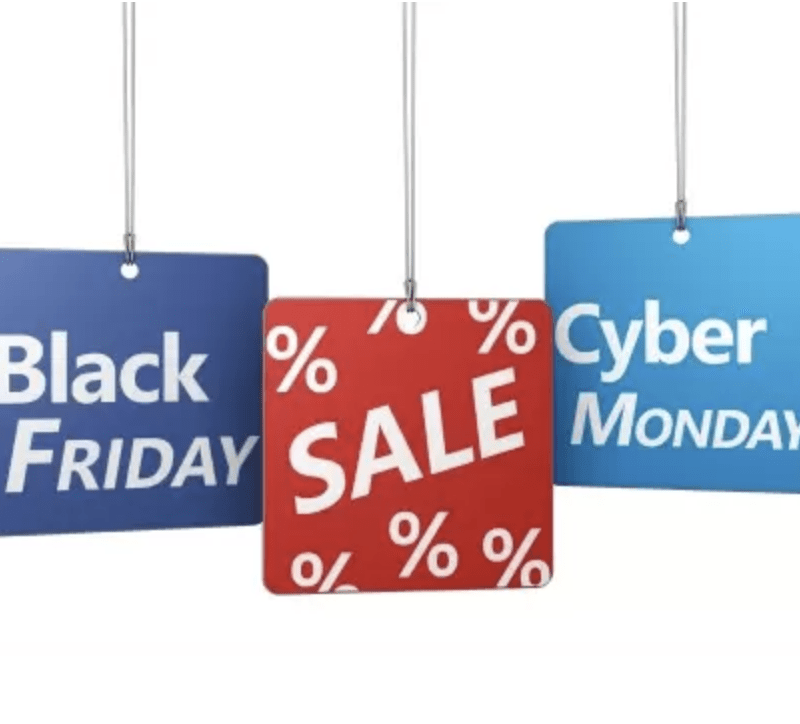 The Big Black Friday to Cyber Monday SALE on Freezer to Slow Cooker & Instant Pot Subscriptions