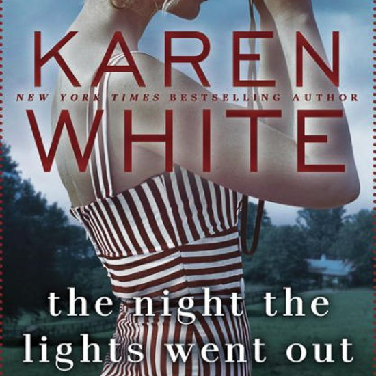 Karen White Night Lights Went Out
