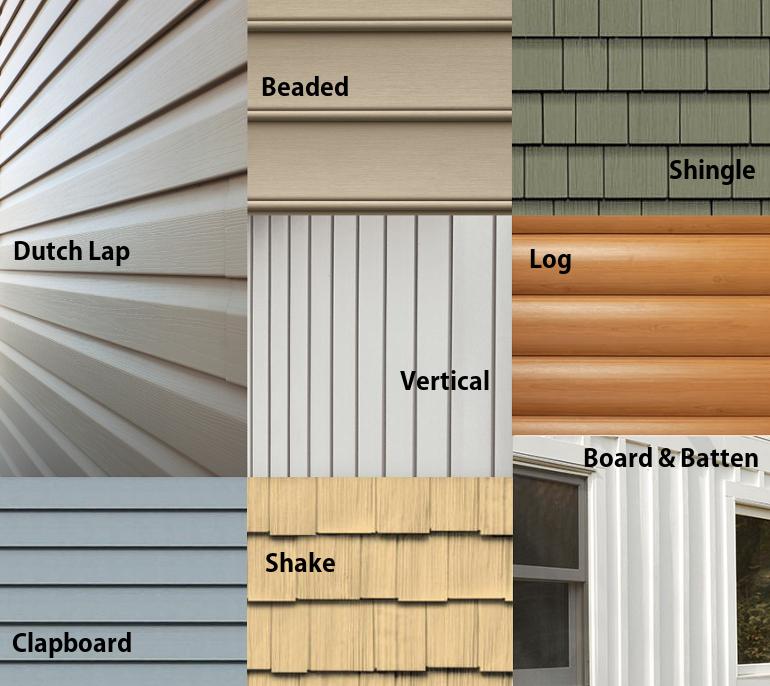 vinyl siding looks like wood manufacture