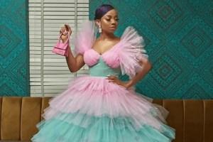 Fashion Friday: Khafi, Toke Makinwa, Tacha, Ebuka serve eye-popping looks on Instagram this week