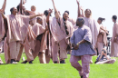 Kanye West covers Davido's 'IF' at his Sunday Service and you need to watch!