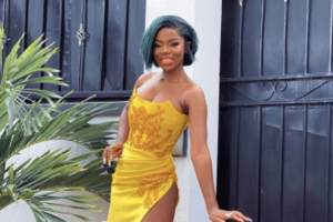 Top 10 celebrity fashion of the week: Sharon Ooja, Adekunle Gold, Denola Grey share stunning pictures on Instagram