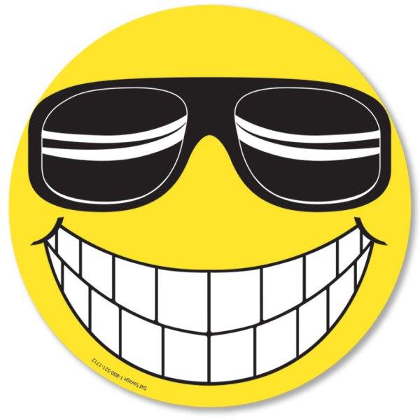 happy face # 2