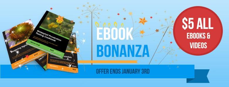 packt s 5 ebook bonanza is back the siebel hub