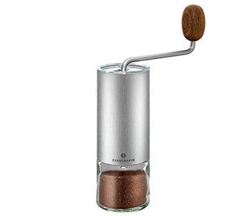 Zassenhaus Espressomühle Hand Kaffeemühle