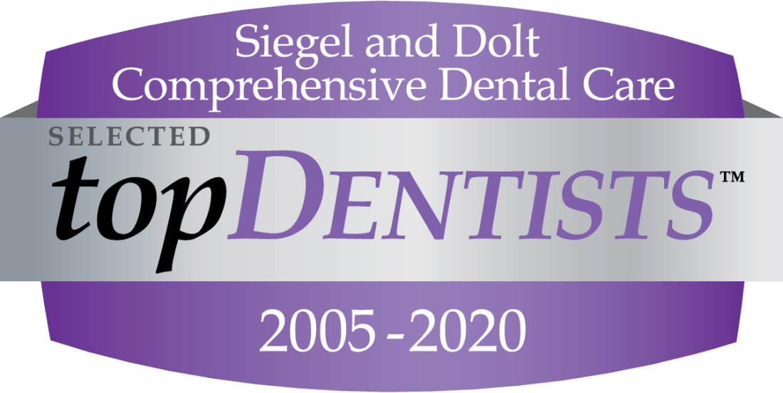Atlanta Top Dentist Siegel and Dolt Brookhaven Dentist