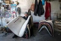 Bild zur Veranstaltung Fotoausstellung: Verlorengegangene Berufe