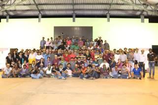With Daimler India