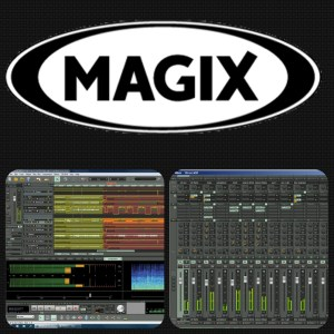 Magix Audio Collage