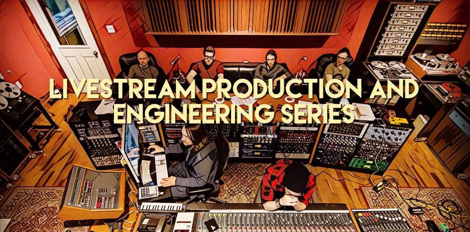 Siegfried Meier Professional Audio Production Course Online Series