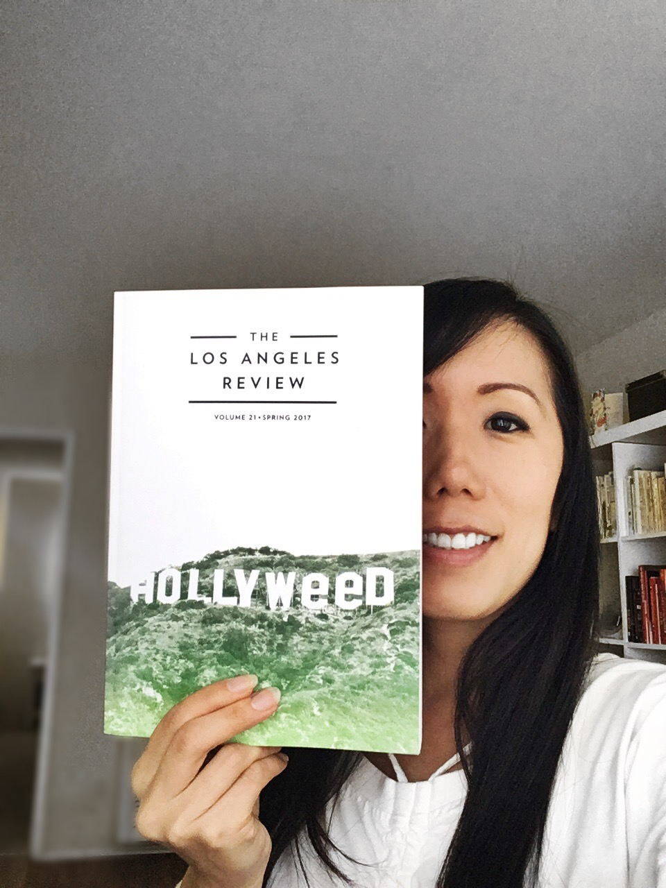 One Book Review In The Los Angeles Review Siel Ju