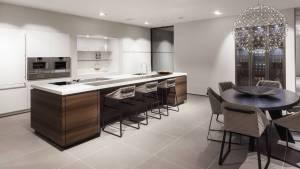 SieMatic Kitchen Studios: Experts In Kitchen Design SieMatic
