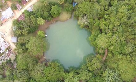 Excursión a Laguna Cristal: La Laguna más bella de RD