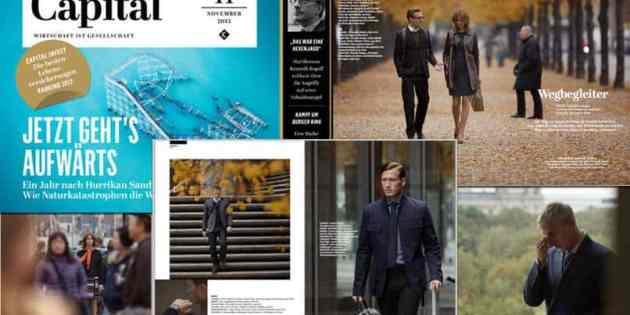 Modestrecke: Wegbegleiter (für Capital)