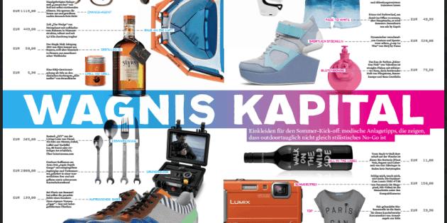 Wagnis-Kapital 2/2015 (für Business Punk)