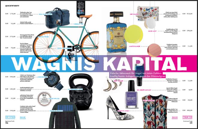 Wagnis-Kapital 1/2015 (für Business Punk)