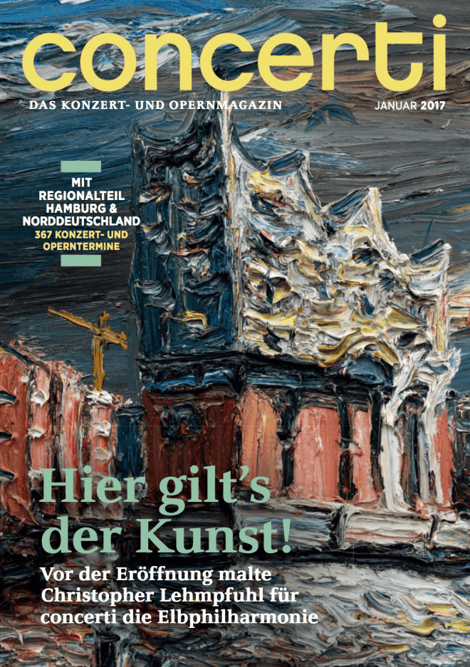 Kolumne: Stil-Noten, Januar (für Concerti)