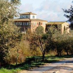A Historic House