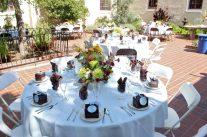 Garden Room Patio Dining