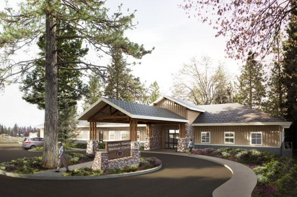 New WSMC Facility planned for Grass Valley